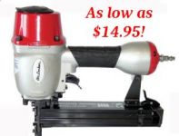 Budget Nailers for Sale