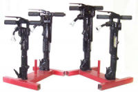Texas Pneumatic Paving Breakers