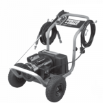 Porter Cable Electric Pressure Washer Parts
