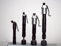 Texas Pneumatic Foundry Tools