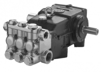 New RT Series Pumps