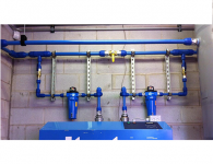 RapidAir Compressed Air Piping Systems