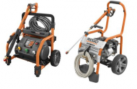 All Ridgid Pressure Washer Parts