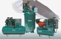 Rol-Air Stationary Air Compressors