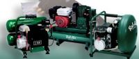 Rol-Air NEW Complete Air Compressors