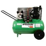 Speedaire Electric Oil Bath Parts
