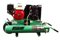 Speedaire Gas Compressor Parts