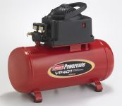 Coleman Sanborn Oil-Free Pumps Parts