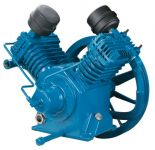 Jenny Two Stage (175 PSI) Pumps