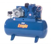 Emglo Stationary Unit Parts