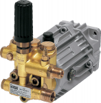 New SJ Series Pumps