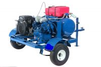 New Jenny Trailer Air Compressors