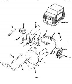 919.162120 - Air Compressor Parts schematic