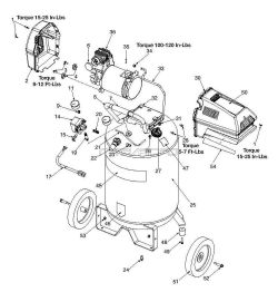 919.167311 - Air Compressor Parts schematic