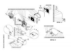 ABS-13H-30H - Air Compressor Parts schematic