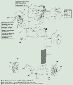 BL0603310.01, L0603310.01 - Air Compressor Parts schematic