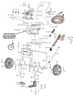 honda pressure washer wiring diagram with Ryobi Pressure Washer Parts Diagram on For Lct Engine Carburetor Diagram furthermore Ariens Carburetor Diagram together with 915145 000101 Zoomxl 42 22hp Kawasaki 42 Deck likewise Honda Gx390 Engine Oil Type in addition Karcher Pressure Washer Wiring Diagrams.