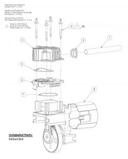 040-0366, 215902/215908/215914 - Air Compressor Pump Parts schematic