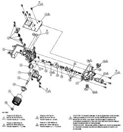 215908/215914 - Air Compressor Regulator Parts schematic
