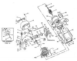 LT310001AJ - Air Compressor Pump Parts schematic