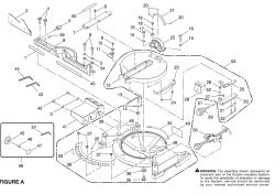 MS1065LZA Base - Miter Saw Base Assy Parts schematic