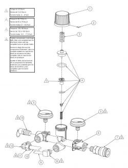 Broken  pressor Pressure Switch together with 5 Gallon Drum Pump besides Kobalt Direct Drive Portable Parts Kpa1382009 215908 Kobalt Parts P 2671 in addition Master Electric Motors also Powermate Wiring Diagrams. on kobalt compressor wiring diagram
