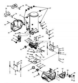 How A Clutch Works additionally 425 Home Gym 400 Series 425102 likewise RepairGuideContent besides Live Project 1 Ebilling And Invoice furthermore T9395706 Pulley adjust. on stationary front diagram