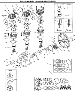 520CP 230 together with Ge Blower Motor Wiring Diagram further Single Phase Refrigeration  pressor 22 furthermore Dewalt Air  pressor Wiring Diagram furthermore Permanent Split Capacitor Motor Schematic. on 220 volt single phase motor wiring diagram