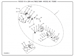 Ts3650 table saw wiring diagramtablewiring diagram database ts3650 table saw wiring diagram images gallery keyboard keysfo Image collections