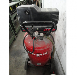 Portable Oil-Free Electric Air Compressor Parts - 919.167300