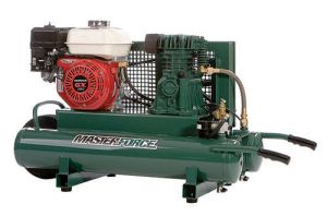 MASTERFORCE Portable Air Compressor Parts