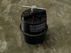 Motorguard Toilet-Paper Filter M60 12in - S1136