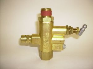 Control Devices Pilot Valves